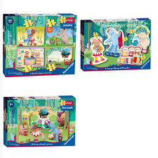 In the Night Garden Puzzles (Assorted)