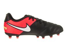 Nike Tiempo Rio III Firm Ground Kids Football Boots (018)