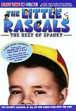 Little Rascals - Best of Spanky (DVD, 2008) - NEW SEALED DVD - GREAT PRICE SAVE!