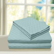 Beverly Hills 600 Thread Count 100% Cotton Egyptian Quality Sheet Set