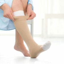 40mmHg Jobst UlcerCare Knee High Compression Stockings & Liner Unisex -No Zipper