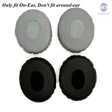 Replacement Ear Pad Cushions for Bose OE2 OE2i On Ear SoundTrue Headphones