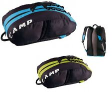 CAMP ROX ROPE BAG - CLIMBING BACKPACK 40 LITRE - IN 2 COLOURS - NEW