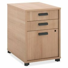Basyx by HON Manage 3-Drawer Vertical Filing Cabinet