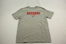 NEW Nike Rutgers Scarlet Knights - Short Sleeve Shirt (Multiple Sizes)