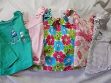 NWT 3 3T GYMBOREE TOPS FAIRY GARDEN STRIPE AND ANCHORS ICE CREAM SWEETIE
