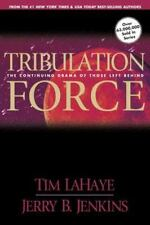 Left Behind: Tribulation Force : The Continuing Drama of Those Left Behind 2 by
