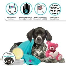GERMAN SHORTHAIR POINTER BOO BOO BUTTER FOR MINOR SKIN IRRITATIONS, SCRATCHES +