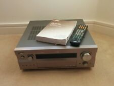 Yamaha RX-V1500 Amplifier AV Receiver,Working Remote and Manual.Great condition