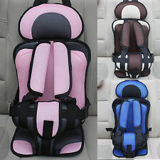Safety Baby Child Car Seat Toddler Infant Convertible Booster Portable Chair S