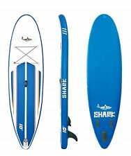 Sharksups Regular inflatable SUP paddle board Free Shipment