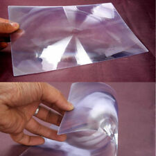 1pc XL Full Page Magnifying Sheet Fresnel Lens 3X Magnification Magnifier GV