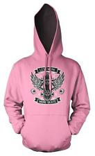 BNWT LESS WORK MORE SKATE SKATEBOARD STREET  HOODIE HOOD KIDS CHILDS 3-12 YRS