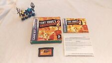 Tony Hawks Underground 2 Gameboy Advance GBA Game Complete BOXED TESTED VGC