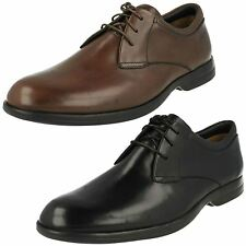 Mens Clarks Formal Lace Up Shoes *General Walk5*