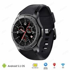 3G Smart Watch Android 5.1 8GB Bluetooth Mate Quad-core GPS SIM WIFI For iOS LG