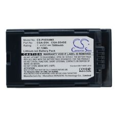 Replacement Battery For PANASONIC AG-DVC30E