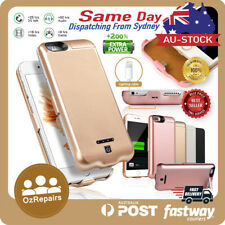 5000mAh External Power Bank Case - Slim Battery Charger For Apple iPhone 7/7Plus
