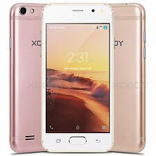 "Cell phone 4.5"" Android 5.1 Smartphone Unlocked Quad Core 8GB 3G/2G 2SIM XGODY"