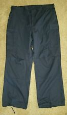 New - Lion Apparel Mens Nomex IIIA Cargo Pants Fire Resistant EMT EMS