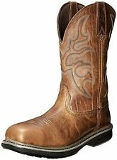 wolverine w10381 Roscoe composite toe square toe pull on work boot