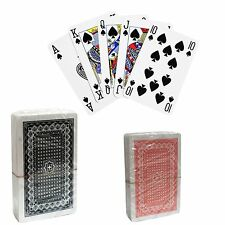 Playing Cards Poker Casino Magic Decks Tricks Games Casino Bridge Playing Cards
