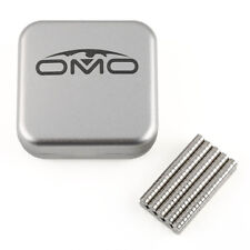 50/200pcs 4mm x 2mm Disc Rare Earth Neodymium Strong Magnet N35 Models