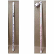 Brine Lacrosse Shaft Cempa Composite Womens Pink Purple 31.5 Inches Sphere Knob