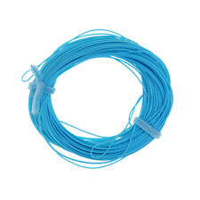 100ft WF6F Weight Forward Floating Fly Fishing Line for Trout Fly Fishing