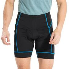 Elastic Quick Dry Mountain Bike Shorts 3D Padded Tights Bicycle Cycling Tights