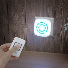 Dimmer LED Night Light 6W Energy-saving Socket Light with Remote Control