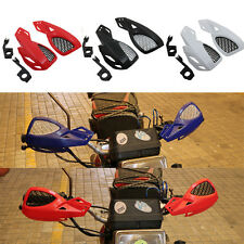 Dirt Bike ATV MX Motocross Motorcycle Hand Guards Handguards With Mount Kit New