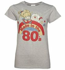Official Women's Rainbow Brite Made in the 80's T-Shirt