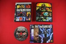InFamous 2 - Special Edition | Sony PlayStation 3  - PAL