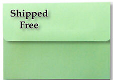 Green Pastel A6 Boxed Envelopes for 4 x 6 Invitations Announcements Shower Photo