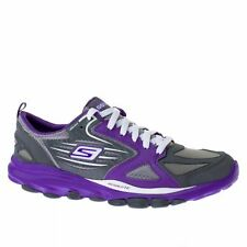 New Skechers GO TRAIN Women Fitness Running Shoes Sport Trainers - CCPR13507