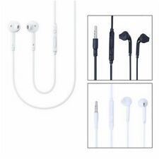 3.5mm In-ear Samsung Galaxy S6 Android Headset Earphone Earbud with Remote MIC