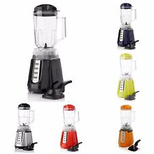 Bon Appetit Dual Action Power Blender with Metal Drive 1.3HP 8 Blade