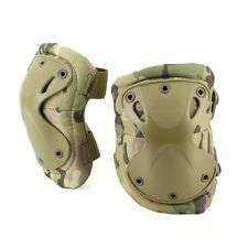 DLP Tactical X-CAP Quick Release Ergonomic Knee Pads