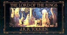 The Lord of the Rings Box Audio Book Cassette Tape Set - J. R. R. Tolkien (1993)