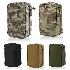 MOLLE Magazine Pouch Mag Modular Pack Utility  Accessory Medic Tool Bag