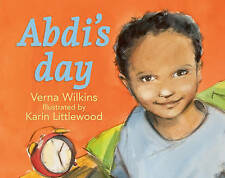 Abdi's Day by Verna Wilkins (Paperback, 2016)