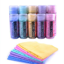 REAL Car Washing Cloth Cleaning Towel Wipes Magic Chamois Leather Clean Cham