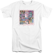 Mgm Pink Panther Vintage Titles Mens Big and Tall Shirt
