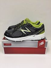 New Balance Mens 840 V2 Running Shoes- Grey/Neon-M840BG2 NEW Made in USA