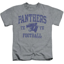 Friday Night Lights Panther Arch Little Boys Juvy Shirt