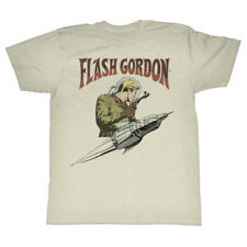 American Classics Flash Gordon Flash Rocket T Shirt
