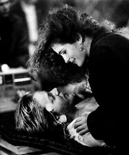 Flatliners Julia Roberts being Affectionate to Man High Quality Photo