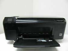 HP Photosmart C4680 All-In-One Inkjet Printer