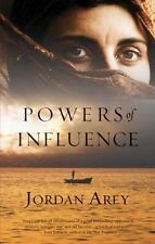 Power of Influence by Jordan Arey (2012, Paperback)
